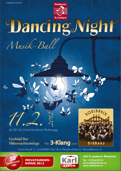 dancingnight2012