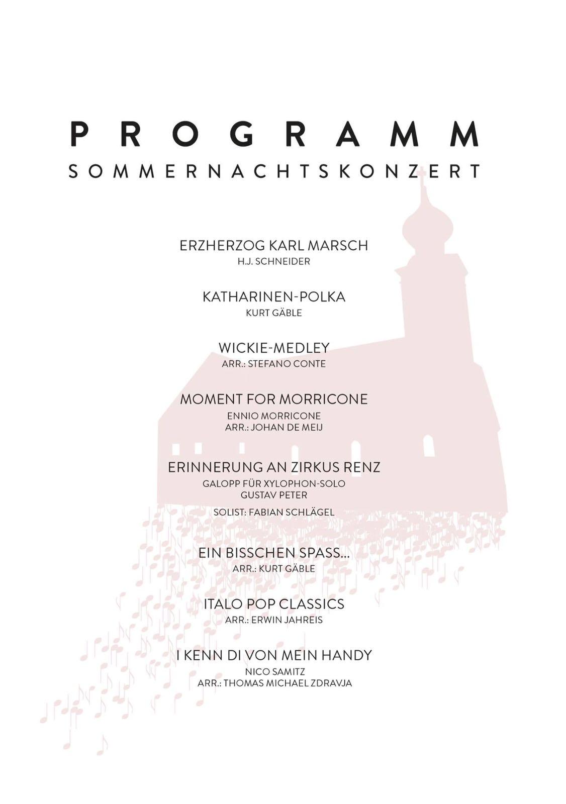 Programm MVSTG